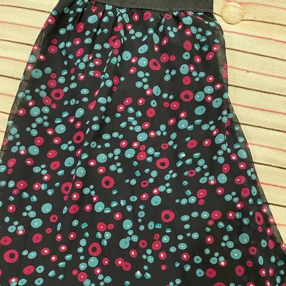 💙🧡SALE🧡💙 2x Lola skirt